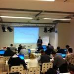 Foto-corsi iniziative formazione progettazione termica meccanica