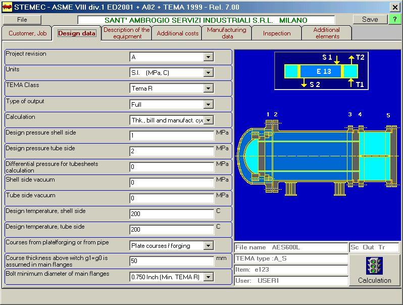 Classic Software Sant Ambrogio Servizi Industriali