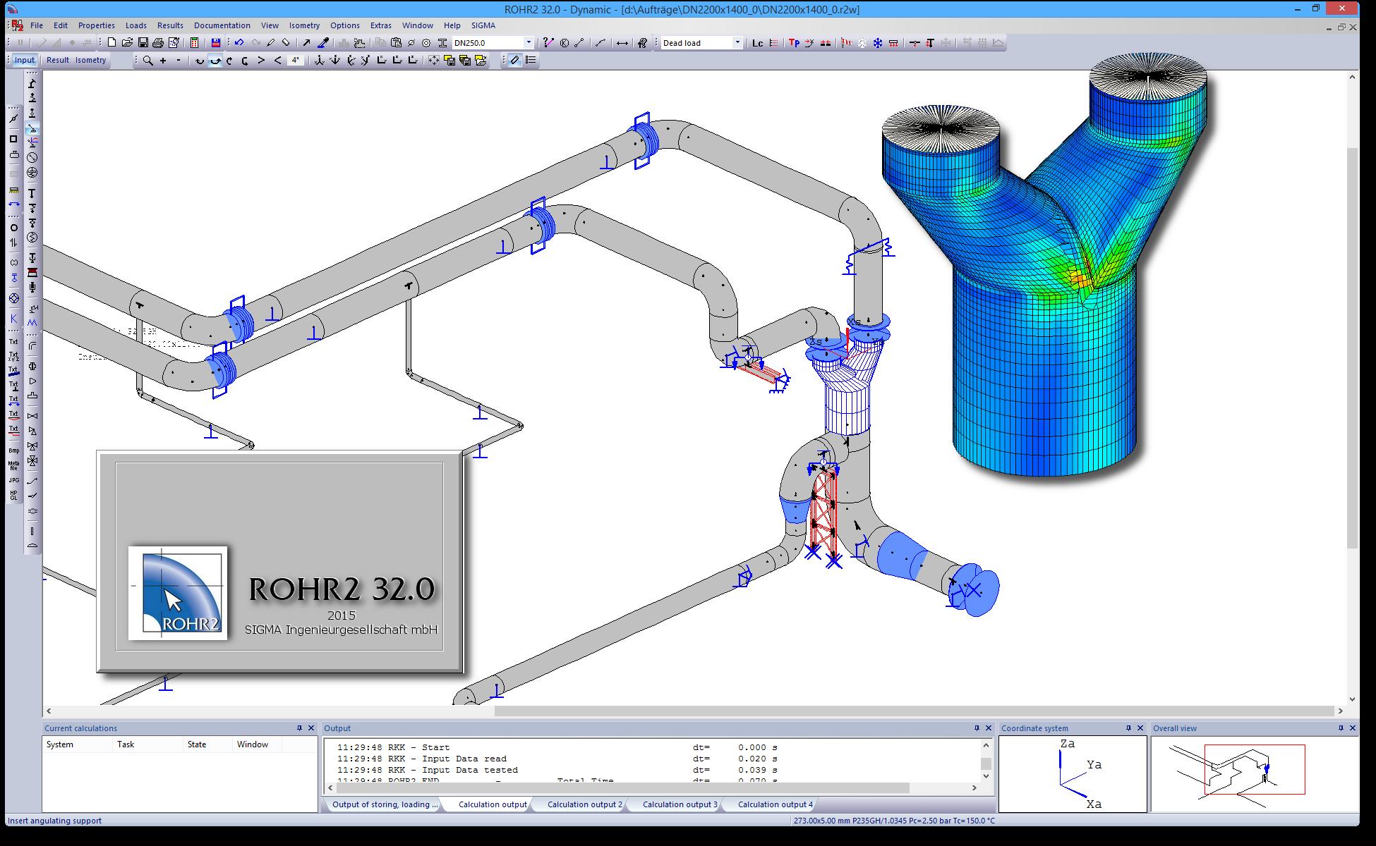 Piping software santambrogio servizi industriali since ccuart Choice Image